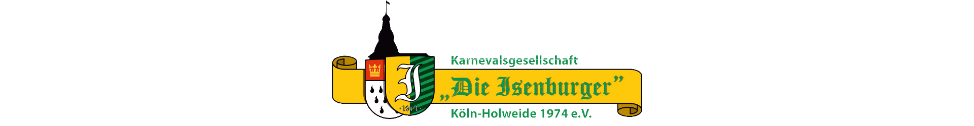 "Karnevalsgesellschaft ""Die Isenburger"" Köln-Holweide von 1974 e. V."